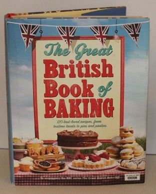 The Great British Book of Baking - 9780718157111